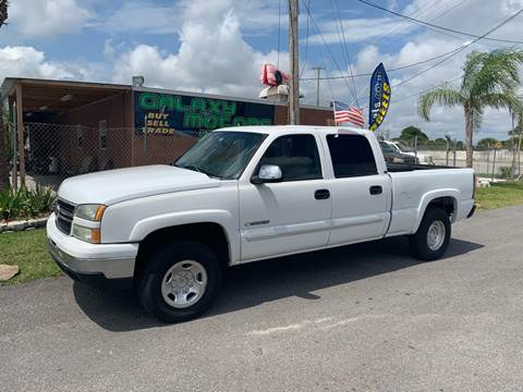 2006 Chevrolet Silverado 1500HD for sale in Melbourne, FL