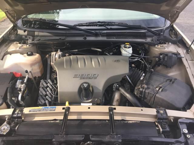 2005 Buick LeSabre Custom 4dr Sedan - Jonesboro AR