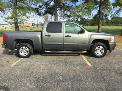 2011 Chevrolet Silverado 1500 for sale in Jonesboro, AR