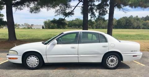 1997 Buick Park Avenue for sale in Jonesboro, AR