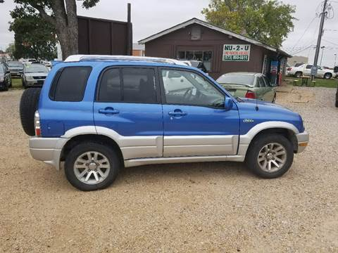 2004 Suzuki Grand Vitara for sale in Sullivan, MO