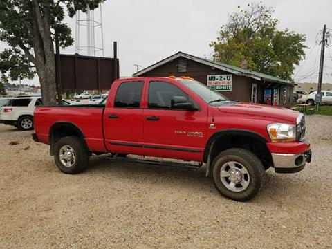 2006 Dodge Ram Pickup 2500 for sale in Sullivan, MO