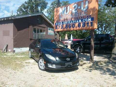 2010 Mazda MAZDA6 for sale in Sullivan, MO