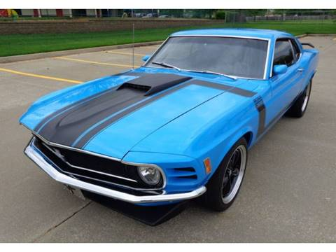Ford mustang boss 302 for sale in waipahu hi carsforsale 1970 ford mustang boss 302 for sale in pompano beach fl sciox Gallery