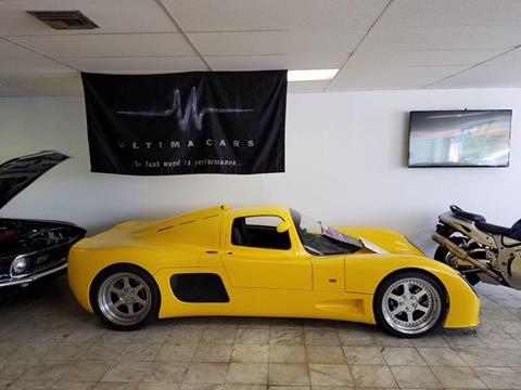 2000 Ultima GTR for sale in Pompano Beach, FL