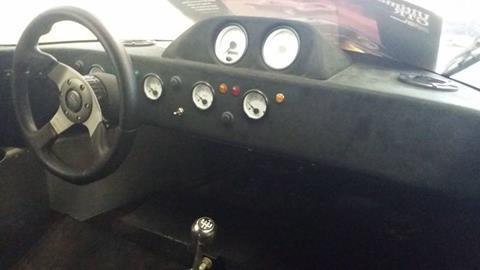 2000 Ultima GTR