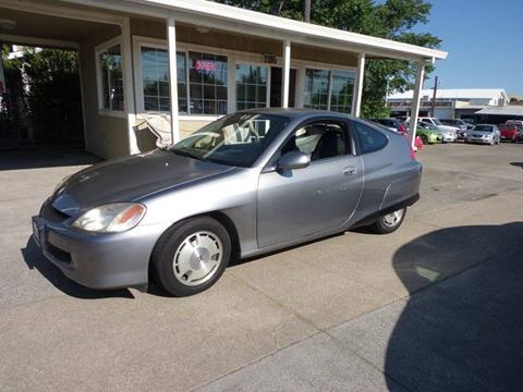 2000 Honda Insight for sale in Lakeport, CA
