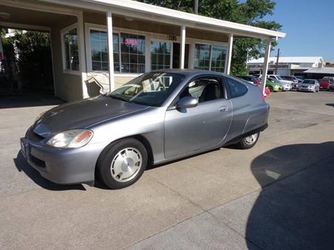 2000 Honda Insight for sale in Lakeport, CA