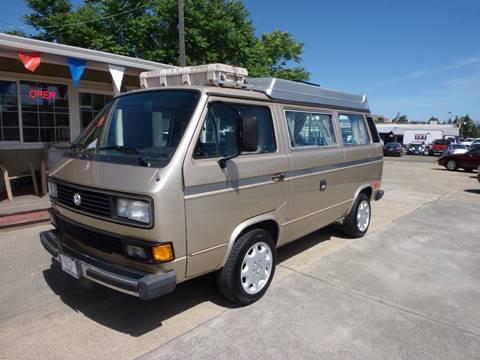 1987 Volkswagen Vanagon for sale in Lakeport, CA