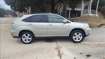 2004 Lexus RX 330 for sale in Fort Worth, TX