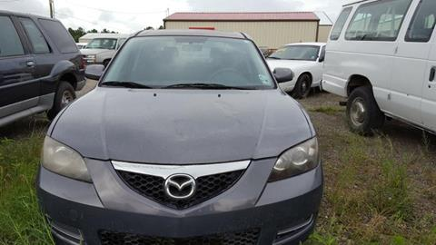 2007 Mazda MAZDA3 for sale in Eunice, LA