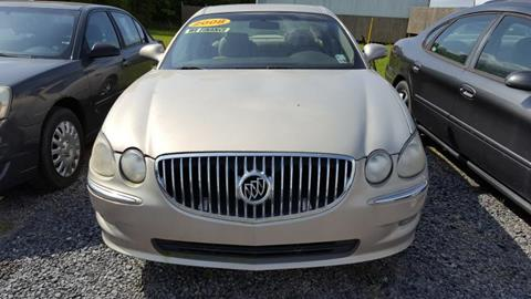 2008 Buick LaCrosse for sale in Eunice, LA