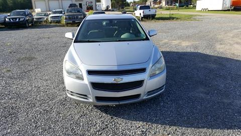 2011 Chevrolet Malibu for sale in Eunice, LA