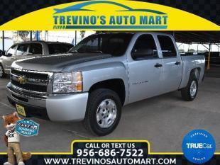2011 Chevrolet Silverado 1500 for sale in Mcallen, TX