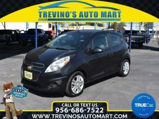 2013 Chevrolet Spark for sale in Mcallen, TX