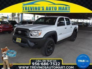 2013 Toyota Tacoma for sale in Mcallen, TX