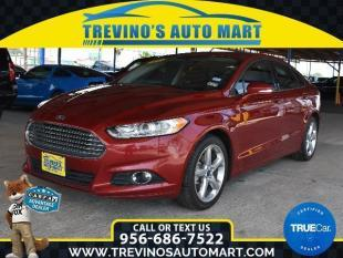 2015 Ford Fusion for sale in Mcallen, TX
