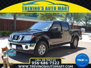 2011 Nissan Frontier for sale in Mcallen, TX