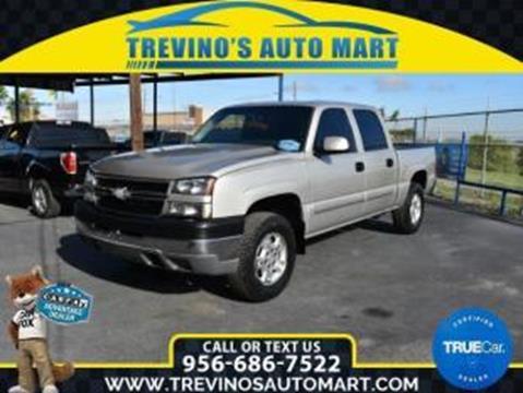 2007 Chevrolet Silverado 1500 Classic for sale in Mcallen, TX