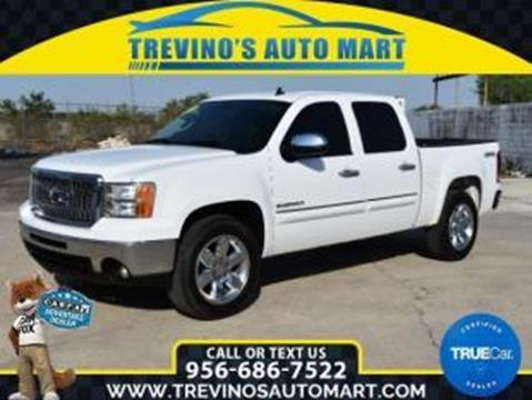 2012 GMC Sierra 1500 for sale in Mcallen, TX