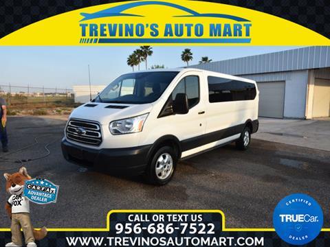 2017 Ford Transit Passenger for sale in Mcallen, TX