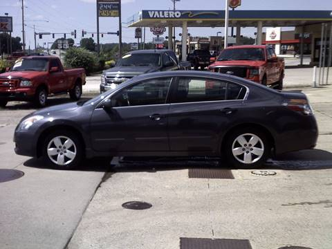 2008 Nissan Altima for sale in Cabot, AR