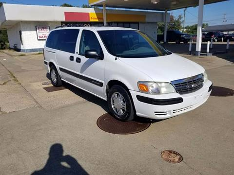 2005 Chevrolet Venture for sale in Cabot, AR