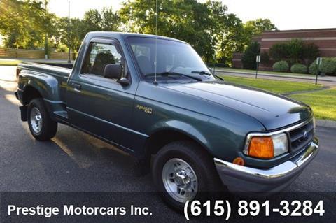 1997 Ford Ranger for sale in Nashville, TN