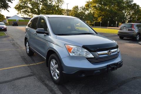 2008 Honda CR-V for sale in Nashville, TN