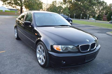 2004 BMW 3 Series for sale in Nashville, TN