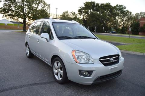 2007 Kia Rondo for sale in Nashville, TN