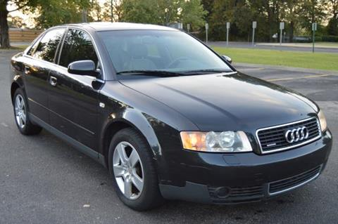 2002 Audi A4 for sale in Nashville, TN