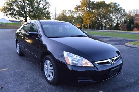 2006 Honda Accord for sale in Nashville, TN