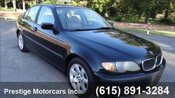 2002 BMW 3 Series for sale in Nashville, TN