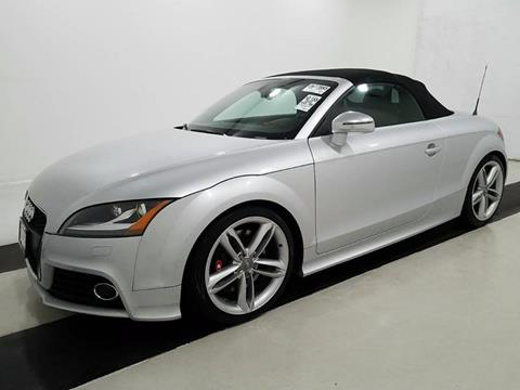 2009 Audi TTS for sale in Hollywood, FL
