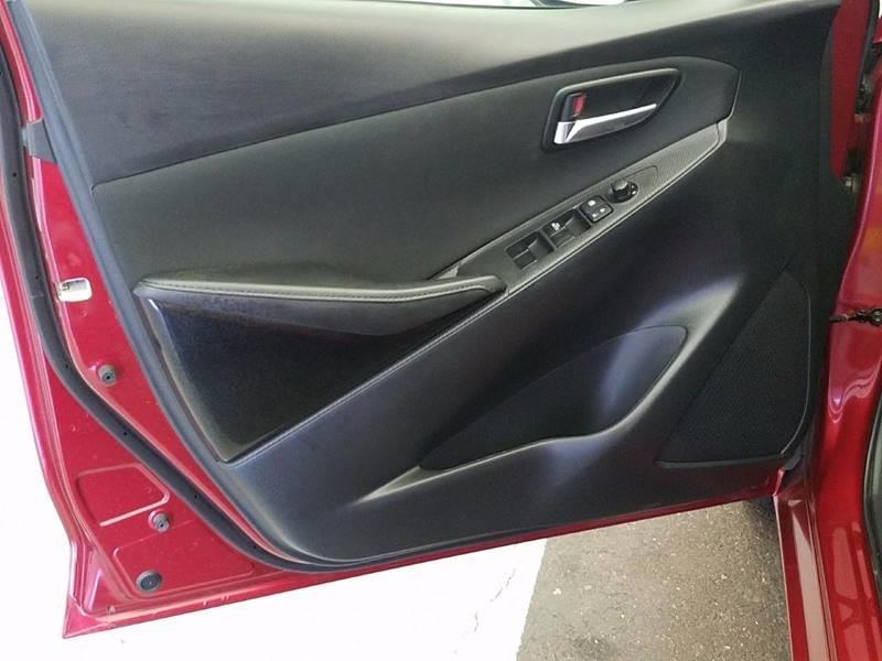 2017 Toyota Yaris iA for sale at Car Club USA in Hollywood FL