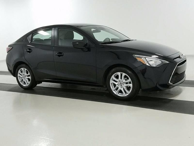 2017 Toyota Yaris iA for sale at Car Club USA in Hollywood FL