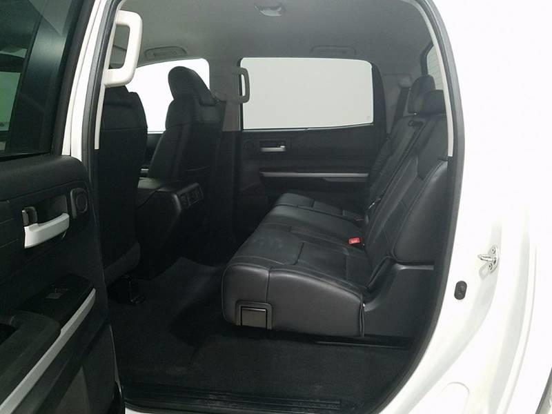 2014 Toyota Tundra for sale at Car Club USA in Hollywood FL