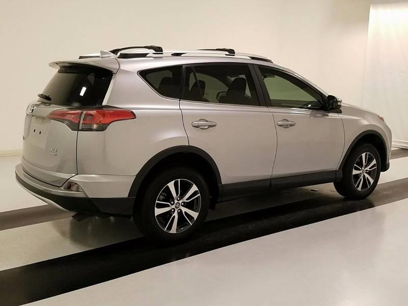 2016 Toyota RAV4 for sale at Car Club USA in Hollywood FL