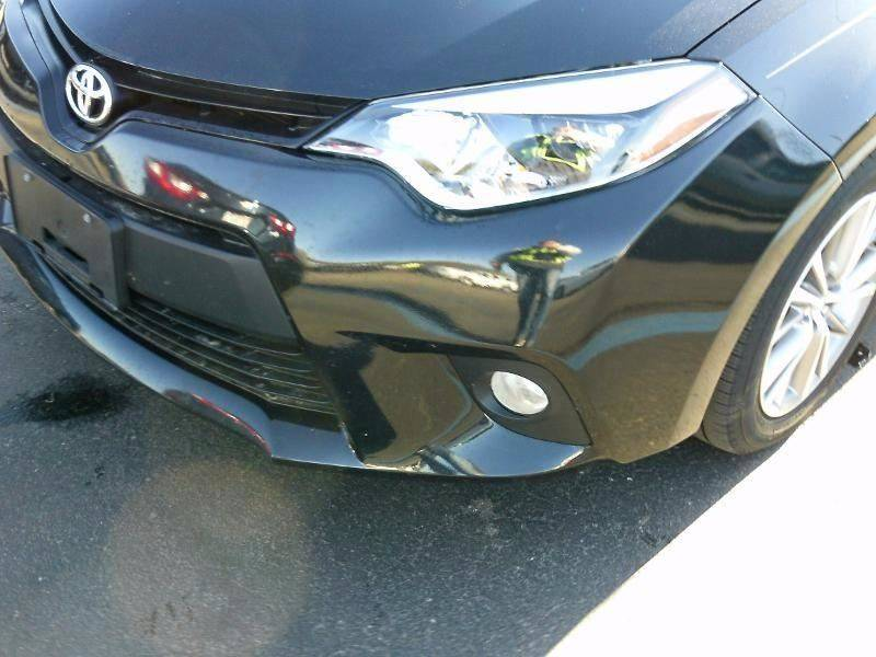 2014 Toyota Corolla for sale at Car Club USA in Hollywood FL