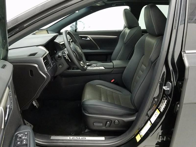2016 Lexus RX 350 for sale at Car Club USA in Hollywood FL