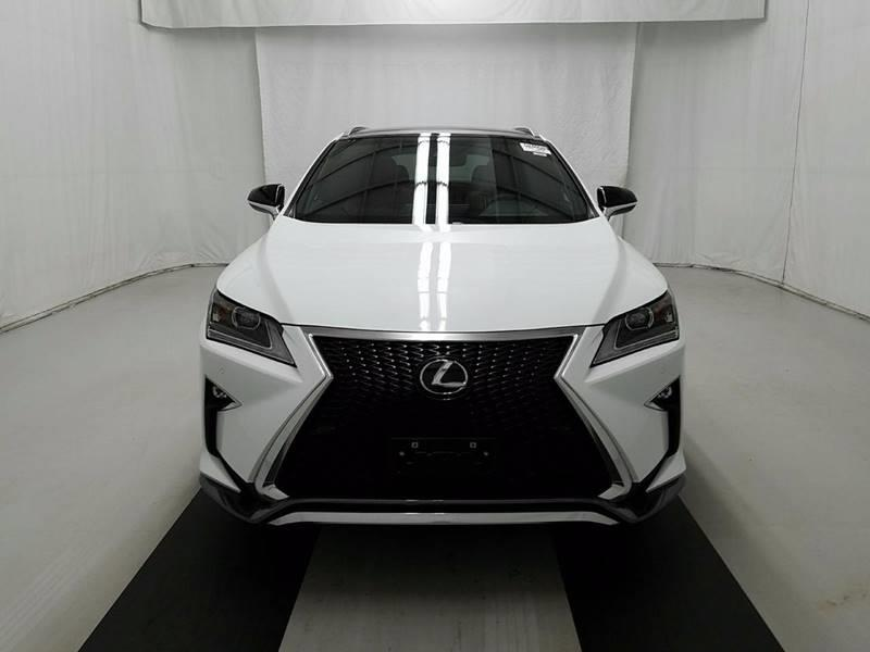 2016 Lexus RX 350 for sale at Car Club USA in Hollywood FL