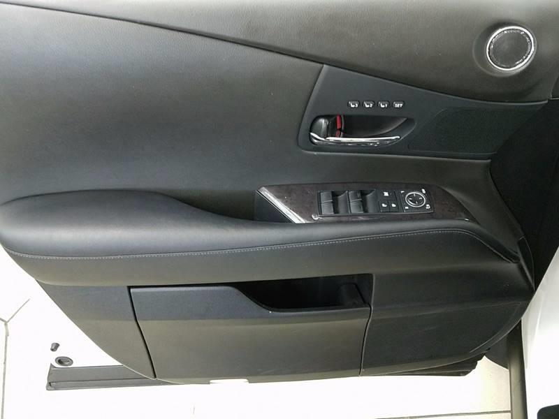 2015 Lexus RX 350 for sale at Car Club USA in Hollywood FL
