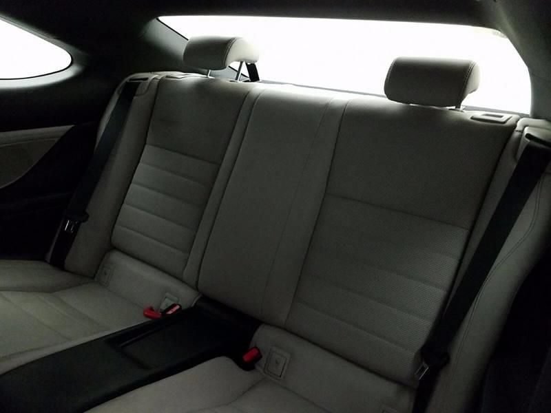 2015 Lexus RC 350 for sale at Car Club USA in Hollywood FL