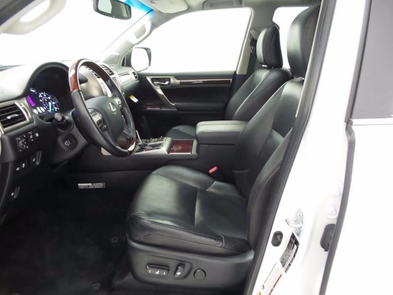 2014 Lexus GX 460 for sale at Car Club USA in Hollywood FL