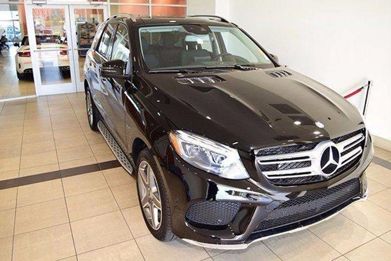 2016 Mercedes-Benz GLE for sale at Car Club USA - Hybrid Vehicles in Hollywood FL