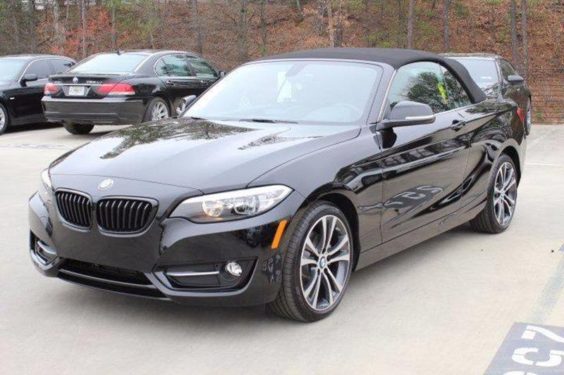 2017 BMW 2 Series for sale at Car Club USA - Hybrid Vehicles in Hollywood FL