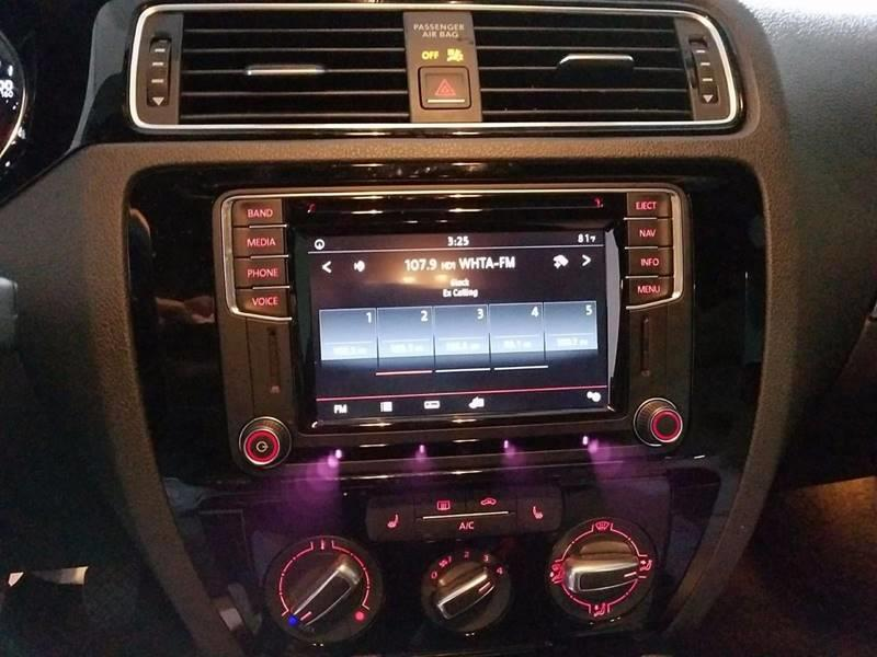 2016 Volkswagen Jetta for sale at Car Club USA in Hollywood FL