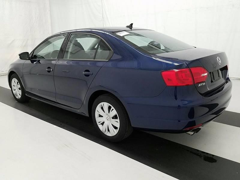 2014 Volkswagen Jetta for sale at Car Club USA in Hollywood FL