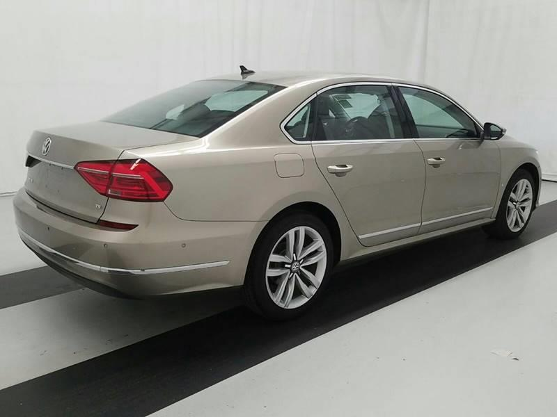 2016 Volkswagen Passat for sale at Car Club USA in Hollywood FL